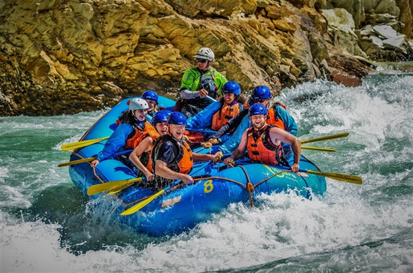 Choose Your Kicking Horse Adventure With Hydra River Guides